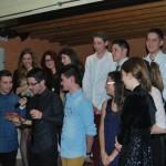 Sopar temporada 20136