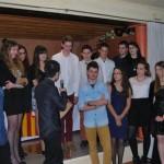 Sopar temporada 20138