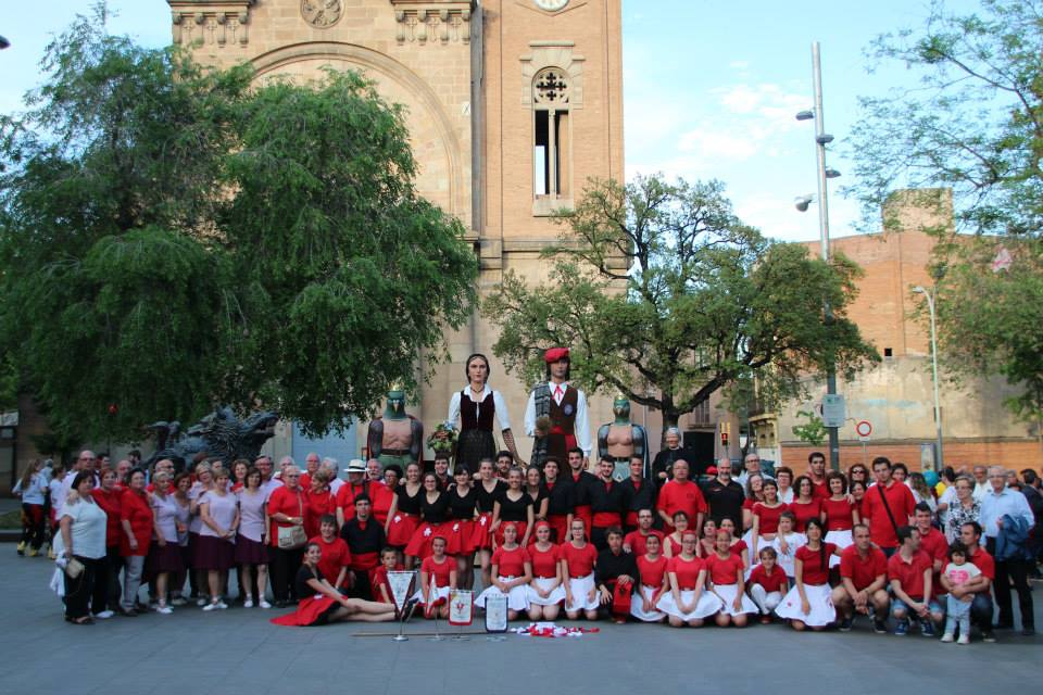 Història « Grup Sardanista Maig - photo#18